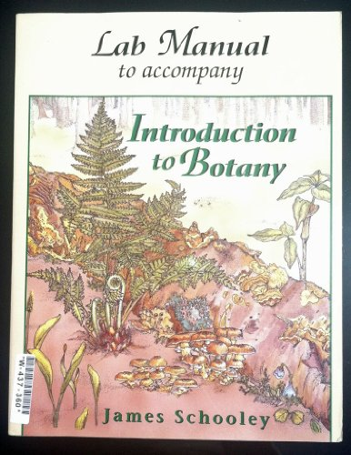 9780827373808: Introduction to Botany