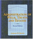 9780827375642: Administration of Wills, Trusts, and Estates