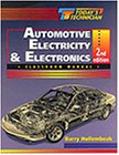Today's Technician: Automotive Electricity and Electronics (0827376359) by Barry Hollembeak; Jack Erjavec