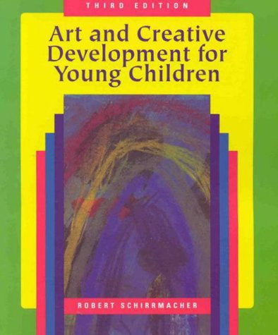 9780827376397: Art and Creative Development for Young Children