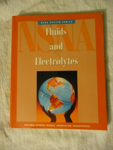 9780827376410: NSNA Review Series: Fluids and Electrolytes