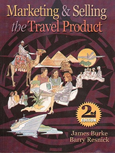 9780827376489: Marketing And Selling The Travel Product