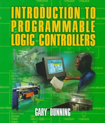 9780827378667: Introduction to Programmable Logic Controllers