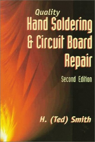 9780827378865: Quality Hand Soldering and Circuit Board Repair