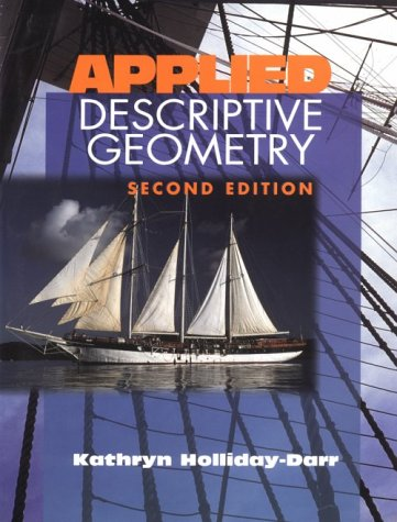 9780827379121: Applied Descriptive Geometry