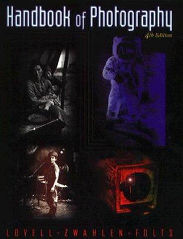 9780827379138: Handbook of Photography