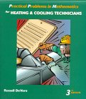 9780827379480: Practical Problems in Mathematics for Heating and Cooling Technicians