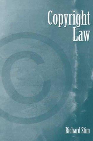 9780827379886: Copyright Law