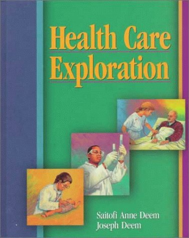 9780827380042: Health Care Exploration