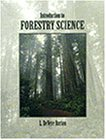 9780827380103: Introduction to Forestry Science