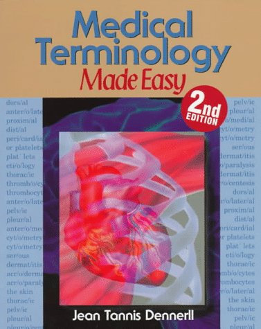 9780827381360: Medical Terminology Made Easy