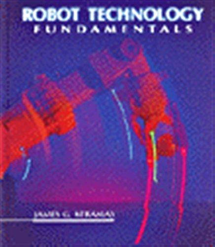 9780827382367: Robot Technology Fundamentals