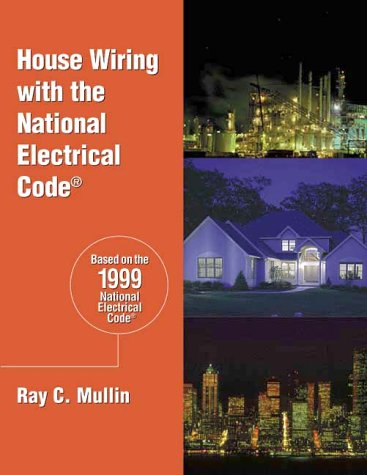 9780827383500: House Wiring with the NEC