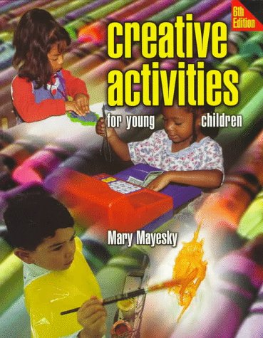 9780827383630: Creative Activities for Young Children
