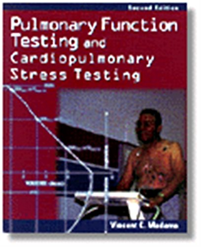 Pulmonary Function Testing and Cardiopulmonary Stress Testing: Vincent C. Madama
