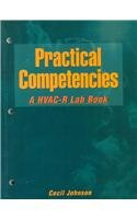 9780827384583: Practical Competencies: An HVAC-R Lab Book