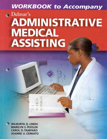 9780827385290: Delmar's Administrative Medical Assisting