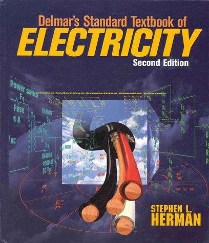 9780827385504: Delmar's Standard Textbook of Electricity