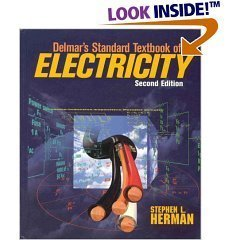 9780827385511: Delmar's Standard Textbook of Electricity