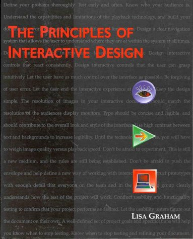 9780827385573: Principles of Interactive Design