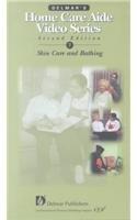9780827385825: Delmar's Home Care Aide Video Series Tape 7: Skin Care and Bathing (Delmar's Home Care Aide Video Series, 7)