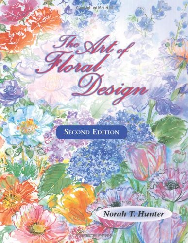 9780827386273: The Art of Floral Design