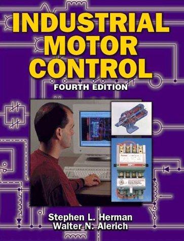 9780827386402: Industrial Motor Control