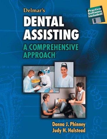 9780827390737: Delmar's Dental Assisting: A Comprehensive Approach