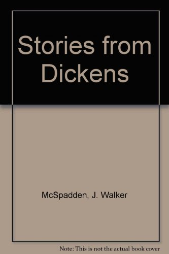 9780827435094: Stories from Dickens