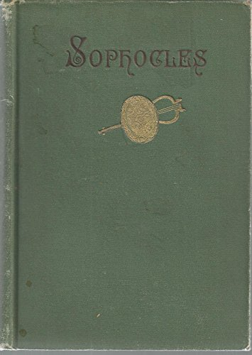 9780827438835: The Tragedies of Sophocles