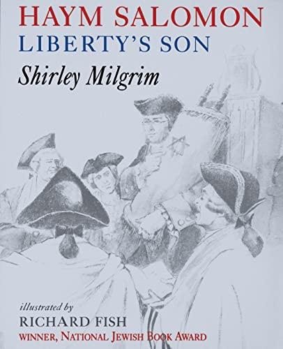 9780827600737: Haym Salomon: Liberty's Son