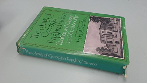 Jews of Georgian England, 1714-1830: Tradition and Change in a Liberal Society: Endelman, Todd M.