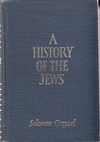 9780827601420: History of the Jews