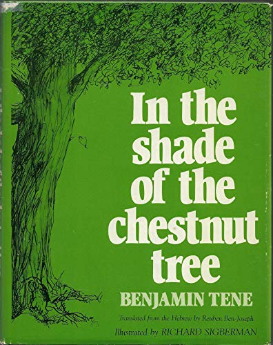 9780827601864: In the Shade of the Chestnut Tree