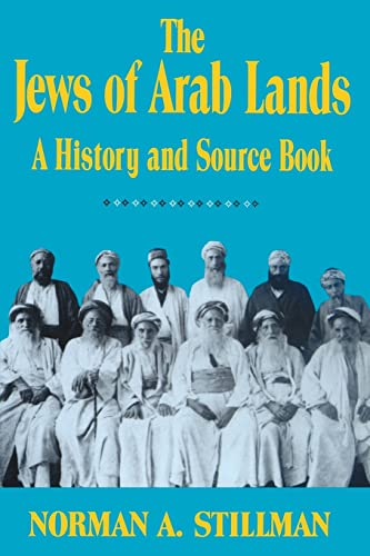 9780827601987: Jews of Arab Lands a History and Source Book