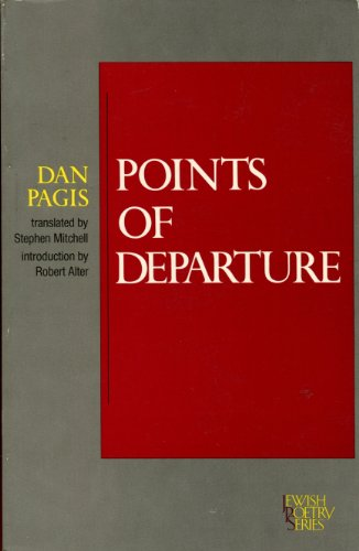 9780827602014: Points of Departure
