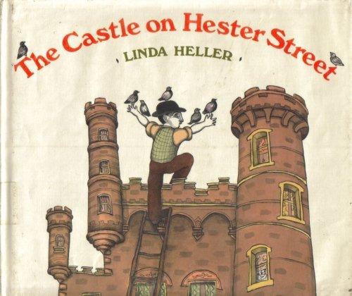 9780827602069: The Castle on Hester Street