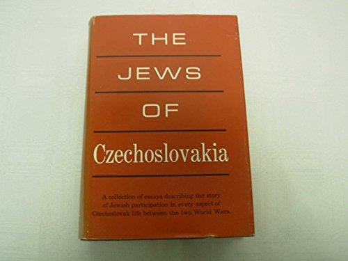 9780827602304: 3: The Jews of Czechoslovakia: Historical Studies and Surveys Volume III
