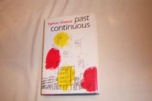 9780827602397: Past Continuous (English and Hebrew Edition)