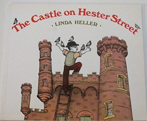 9780827603233: The Castle on Hester Street