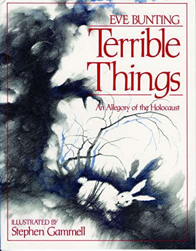 9780827603257: Terrible Things: An Allegory of the Holocaust (Edward E. Elson Classic)