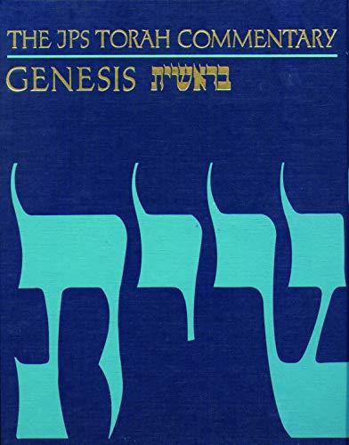 9780827603264: JPS Torah Commentary: Genesis