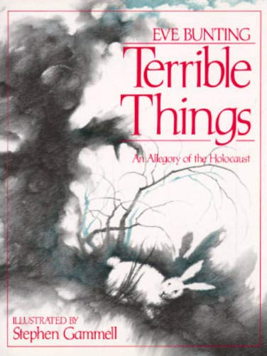 9780827605077: Terrible Things: An Allegory of the Holocaust