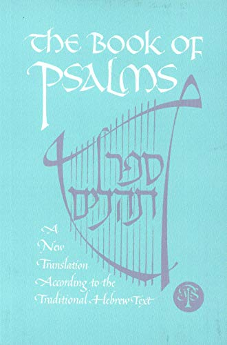9780827606319: Book of Psalms/Pocket