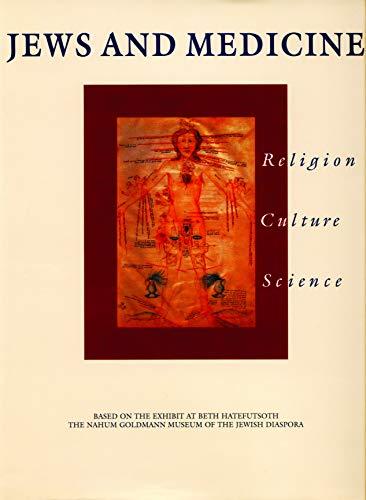 Jews and Medicine (Hardcover): Berger