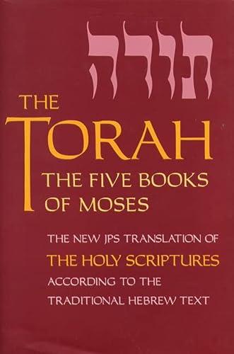 9780827606807: Torah/Pocket Edition