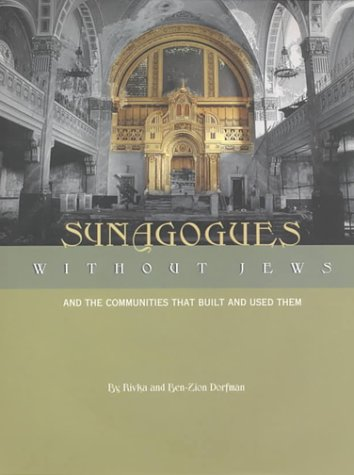 9780827606920: Synagogues Without Jews