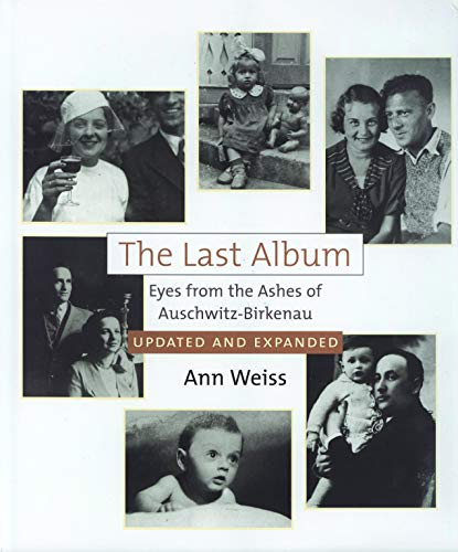 9780827607842: The Last Album: Eyes from the Ashes of Auschwitz-birkenau