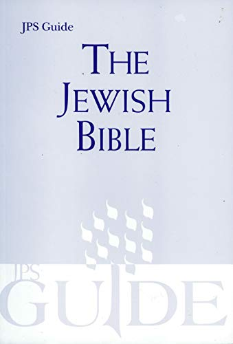 9780827608511: The Jewish Bible: A JPS Guide