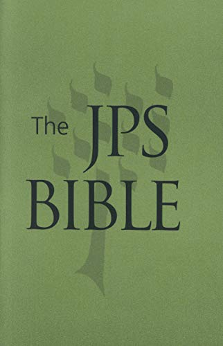 9780827608771: The JPS Bible, Pocket Edition (Moss)